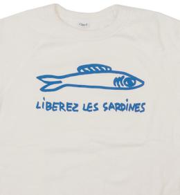 Clare V Liberes Les Sardines